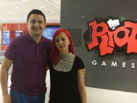 iLikeIT. Din secretele succesului unui joc extrem de popular: League of Legends. Interviu cu romanca din compania Riot Games