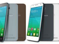 Alcatel prezinta Idol 2, Idol 2 Mini si smartphone-ul purtabil OneTouch Pop Fit