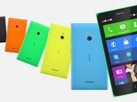Nokia XL, cel mai performant telefon cu Android lansat acum de companie