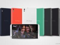 HTC Desire 816 si Desire 610, anuntate la Barcelona. Vor ajunge in magazine in perioada aprilie-mai