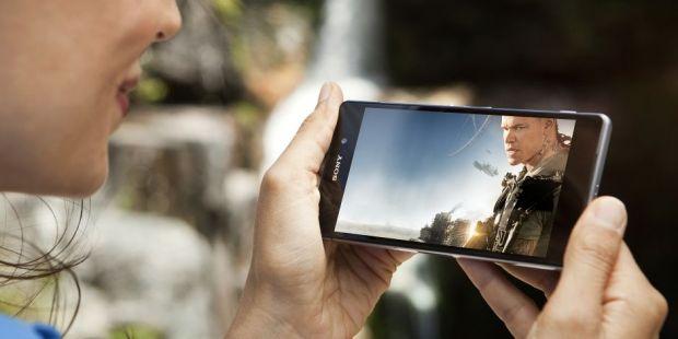 Sony Xperia Z2, pret destul de mare. Cat va costa noul smartphone