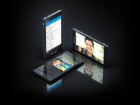 BlackBerry Z3 si Q20, anuntate la MWC. Iata specificatiile: