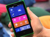 Nokia cu Android. Cate aplicatii vor fi compatibile cu noile Nokia X, X+ si XL