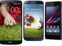 Apple si Samsung au pierdut titlul de cel mai bun smartphone in 2013! Care e marele castigator