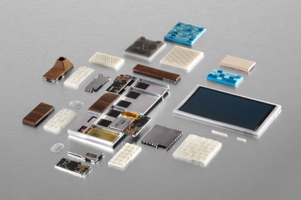 Project Ara. Google fabrica telefonul modular la preturi de la 50 de dolari
