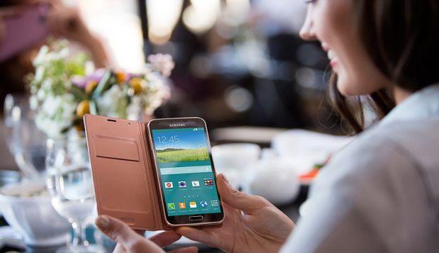 Ce trebuie sa stii despre Samsung Galaxy S5. Caracteristicile ascunse ale acestui supertelefon
