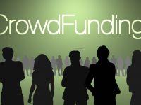 Crowdfunding - metoda prin care antreprenorii romani pot face rost de finantare pentru ideile lor. Cum functioneaza sistemul