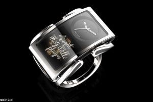 Un smartwatch ar putea fi si o bijuterie? O companie finlandeza sustine ca e posibil