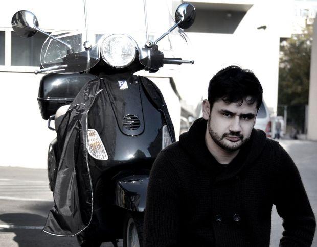 Singurul DJ din Romania fara smartphone. Nicolai de la PRO FM foloseste zi de zi un Nokia 6310i