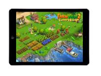 FarmVille revine. Zynga readuce in atentie unul dintre cele mai iubite jocuri online