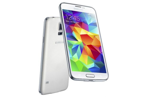Samsung Galaxy S5, pret pentru Romania. Smartphone-ul a ajuns la un operator de telefonie de la noi