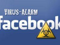 Alerta pe Facebook! 90% din victime sunt romani