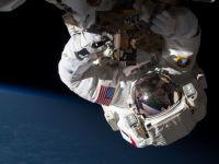 NASA a facut publice mai multe fotografii din spatiu pentru a marca succesul la Oscaruri al filmului  Gravity  FOTO