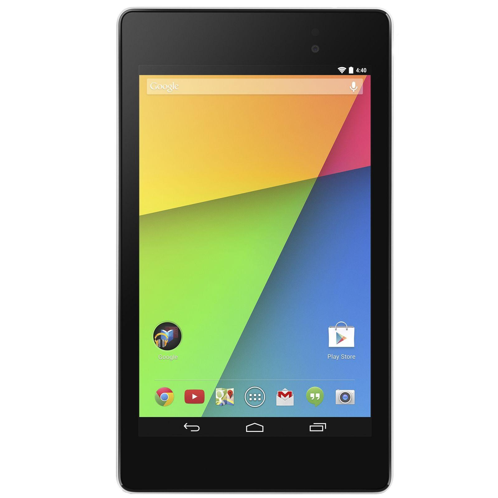 Google Nexus 7 II de 7
