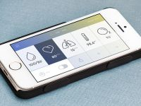 Pulsul, oxigenul din sange si temperatura corpului, masurabile cu o husa pentru iPhone