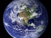 Un imens rezervor de sub scoarta terestra are mai multa apa decat intregul ocean planetar