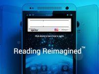 Aplicatia care ne ajuta sa citim 1000 de cuvinte intr-un minut. Cat intelegem din textul respectiv