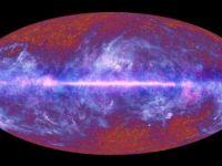 Cercetatorii au descoperit urme ale Big Bang-ului, momentul nasterii Universului