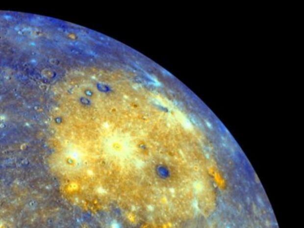 Planeta Mercur se miscoreaza mai repede decat estimau astronomii