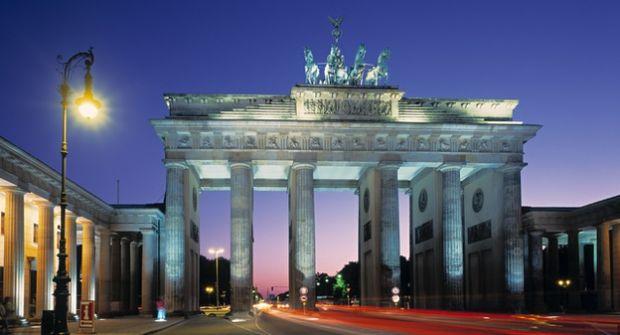 Berlin, primul oras din lume cu domeniu de internet