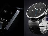 LG si Motorola isi prezinta ceasurile inteligente