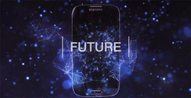 Teaser-ul celor de la Samsung. Clipul care anunta urmatoarea lansare de pe 27 martie