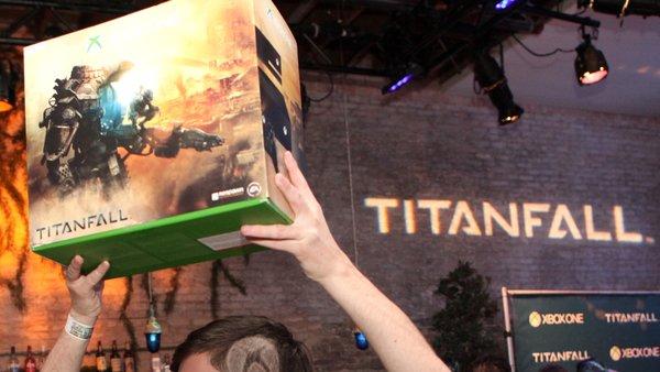 Lansarea jocului Titanfall da un impuls puternic vanzarilor de Xbox One