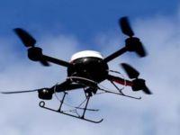 Dronele pot fi utilizate si pentru a sparge telefoanele care au Wi-Fi-ul pornit