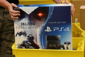 Sony va lansa un serial pentru posesorii de PlayStation