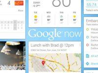 Chrome devine mai destept! Browserul primeste Google Now