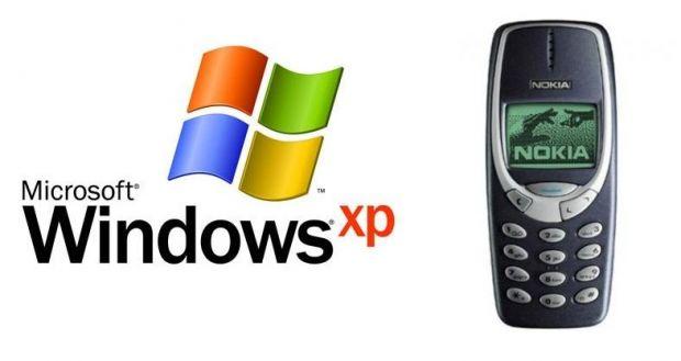 5 motive sa renunti la Windows XP, sistem de operare cu un an mai tanar decat Nokia 3310