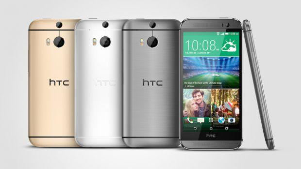 HTC One (M8), lansat marti. Ecranul e superb si multe dintre zvonuri s-au confirmat. Specificatii, pret, VIDEO