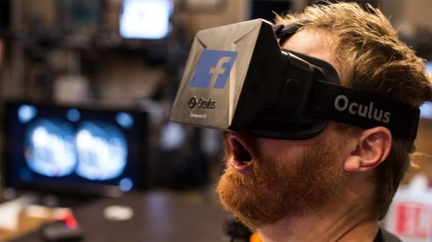 Facebook a cumparat Oculus VR, specializata in realitate virtuala, cu 2 mld. de dolari
