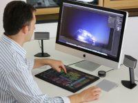 iLikeIT. Crowdfunding: tastatura pentru Photoshop, proiectata de romani, a fost finantata cu banii altora. VIDEO