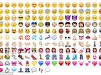 Apple lucreaza la exinderea bibliotecii de emoticonuri
