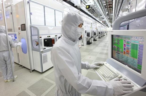 Tragedie la o fabrica Samsung de langa Seul