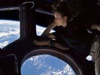 4 elevi romani uimesc NASA. Orasul spatial inventat de ei este de marimea Sighisoarei