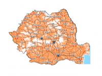 Orange extinde reteaua 4G, din 7 aprilie. Orasele care vor avea net de mare viteza