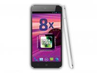 Evolio X6, primul smartphone cu procesor in 8 nuclee lansat de romani