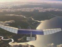 Facebook se inarmeaza cu drone pentru a le oferi internet tarilor in curs de dezvoltare