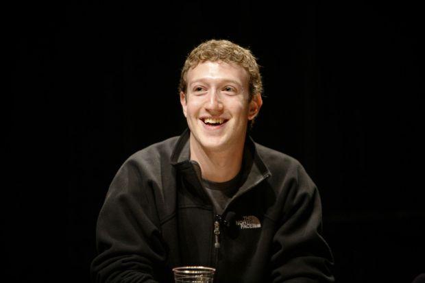 Mark Zuckerberg, salariu infim anul trecut. Cat a primit fondatorul Facebook