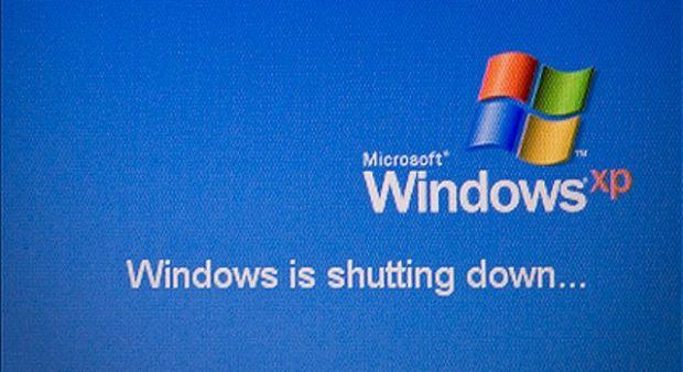 Mituri despre Windows XP. De ce e bine sa te muti pe Windows 8
