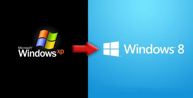 Ce are Windows 8.1 si nu are XP. Motivele pentru care Windows XP e depasit