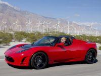 Automobilul electric care poate fi deschis de hackeri