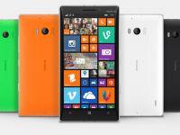 Nokia Lumia 930, Lumia 630 si Lumia 635, lansate acum. Telefoanele au Windows Phone 8.1