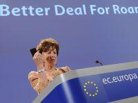 Tarifele de roaming dispar din Uniunea Europeana