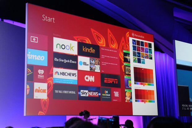In curand, vom folosi Windows oriunde mergem. Planul cu care Microsoft vrea sa ia fata concurentei