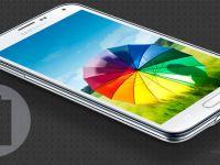 Samsung Galaxy S5. Cat de mult tine bateria. Comparatie cu HTC One (M8) si LG G2