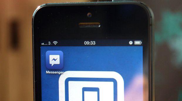 Toata lumea astepta schimbarea asta! Facebook Messenger a primit cea mai tare functie!