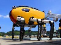 Explorarile subacvatice au primit un ajutor foarte important, Crabster